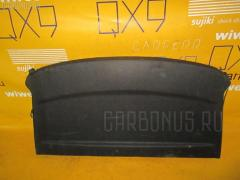 Шторка багажника Bmw 1-series E87-UF12 Фото 1