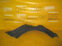 Подкрылок TOYOTA RACTIS NCP100 1NZ-FE Фото 1