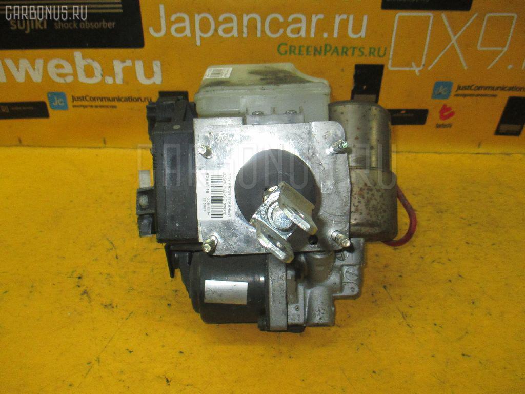 Главный тормозной цилиндр TOYOTA PROGRES JCG10 1JZ-GE. Фото 10