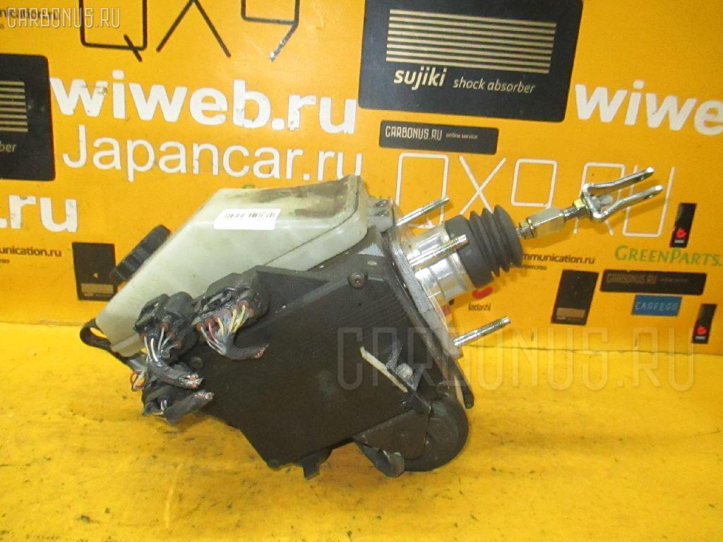 Главный тормозной цилиндр TOYOTA PROGRES JCG10 1JZ-GE. Фото 11