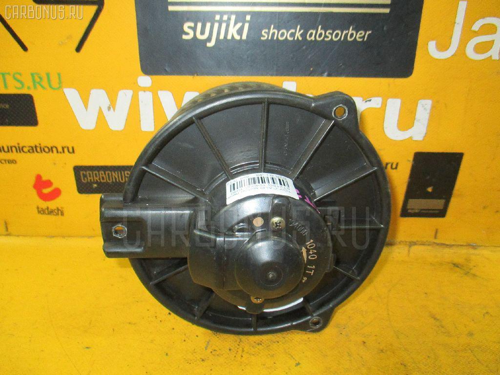 Мотор печки TOYOTA CALDINA ST215G. Фото 7