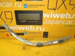 Планка передняя Toyota Mark ii JZX110 Фото 1