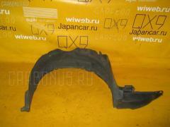 Подкрылок Toyota Isis ZNM10G 1ZZ-FE Фото 1