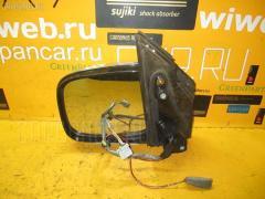 Зеркало двери боковой HONDA STEPWGN RF5 Фото 2