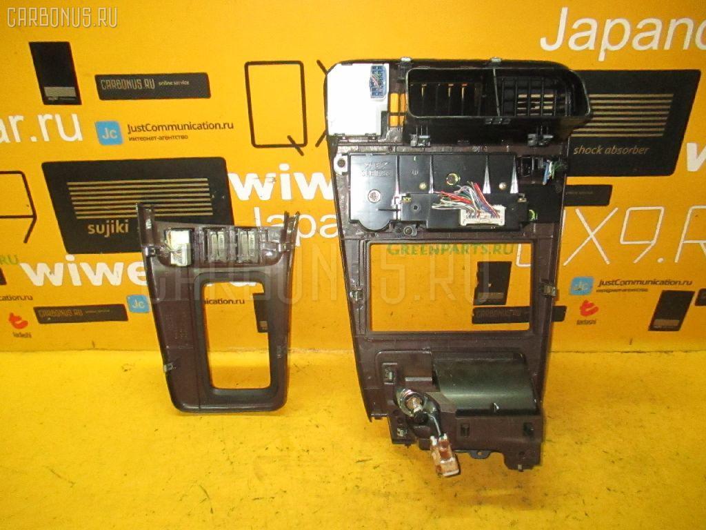 Блок управления климатконтроля TOYOTA CRESTA JZX90 1JZ-GE. Фото 2