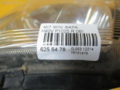 Фара Mitsubishi Minica H42V Фото 3