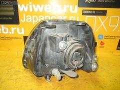 Фара Mitsubishi Minica H42V Фото 2