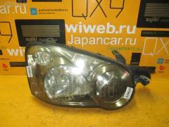 Фара Subaru Impreza wagon GG2 Фото 1