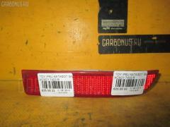 Катафот заднего бампера Toyota Ipsum ACM21 Фото 1