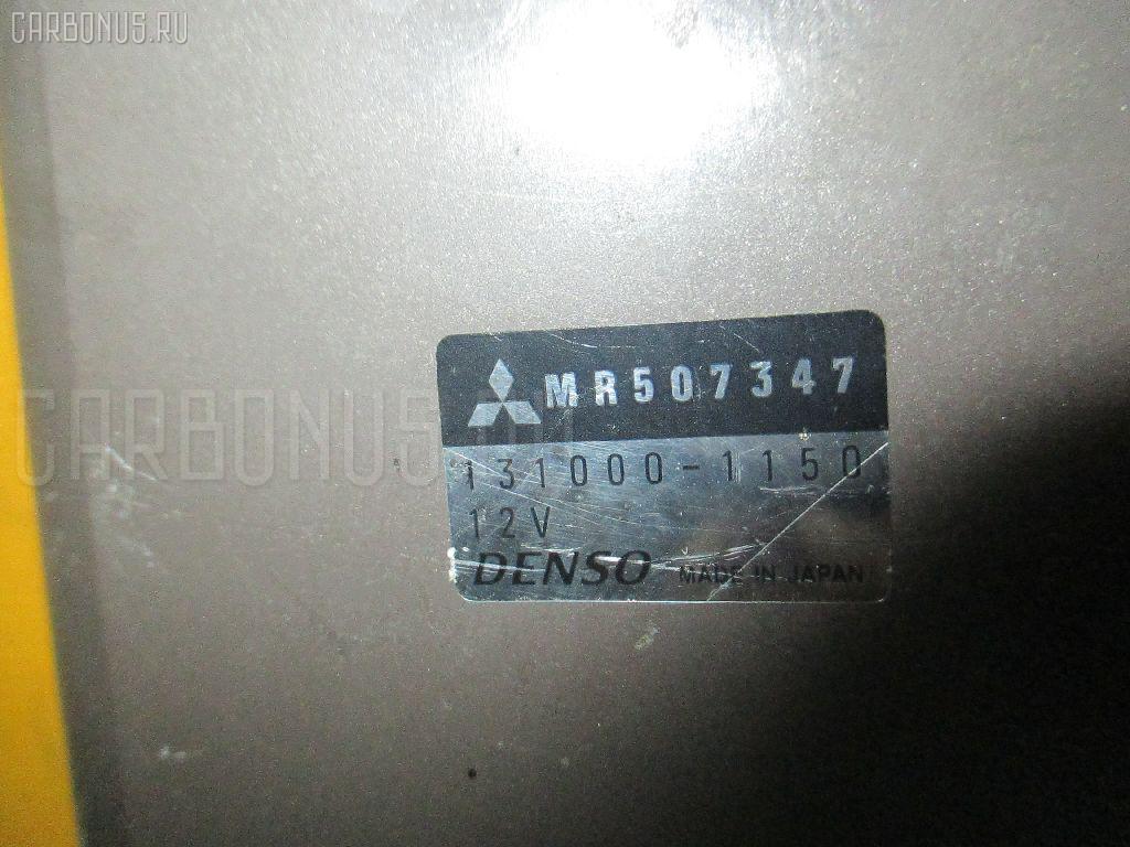 Блок управления инжекторами Mitsubishi Lancer CS2A 4G15 Фото 1