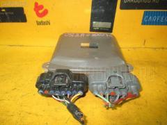 Блок управления инжекторами Mitsubishi Lancer CS2A 4G15 Фото 2