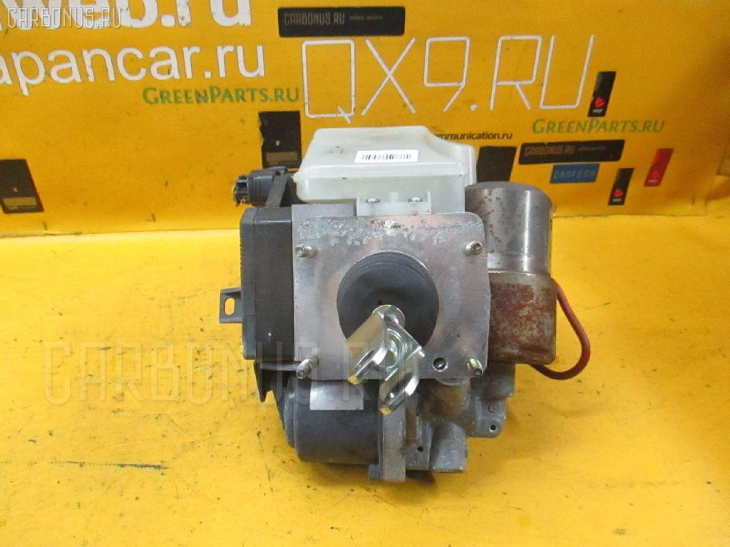 Главный тормозной цилиндр TOYOTA PROGRES JCG10 1JZ-FSE. Фото 6