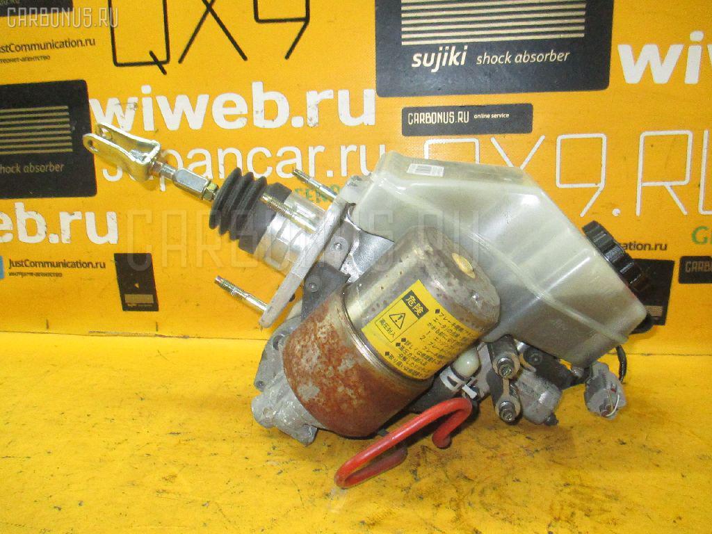 Главный тормозной цилиндр TOYOTA PROGRES JCG10 1JZ-FSE. Фото 7