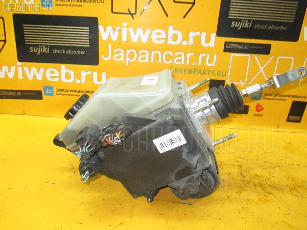 Главный тормозной цилиндр TOYOTA PROGRES JCG10 1JZ-FSE. Фото 9