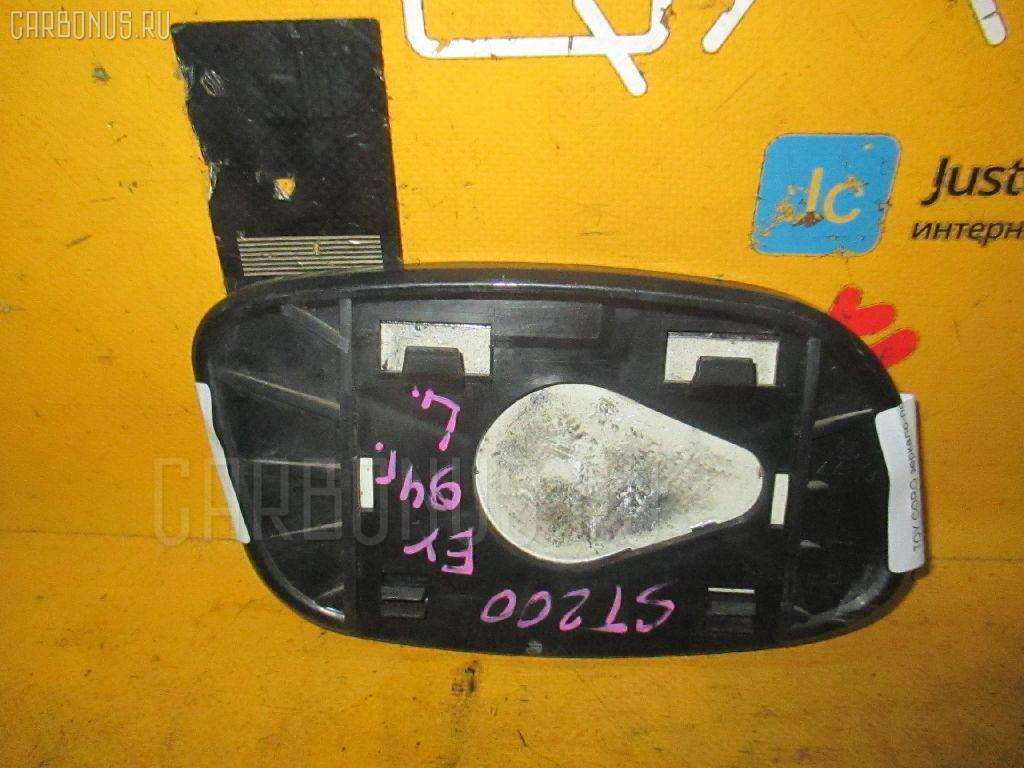 Зеркало-полотно TOYOTA CORONA EXIV ST200. Фото 4