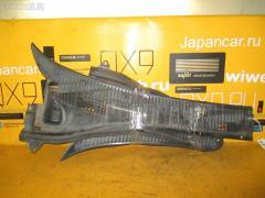 Решетка под лобовое стекло Toyota Carina AT191 Фото 2