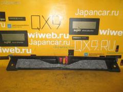 Обшивка багажника TOYOTA ALLEX NZE121 Фото 2