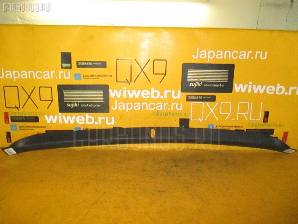 Обшивка багажника TOYOTA MARK II JZX90 Фото 1