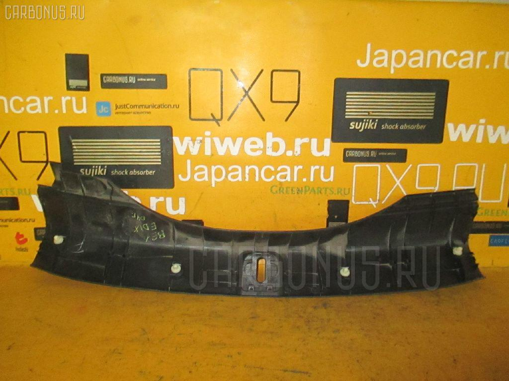 Обшивка багажника HONDA EDIX BE1 Фото 2