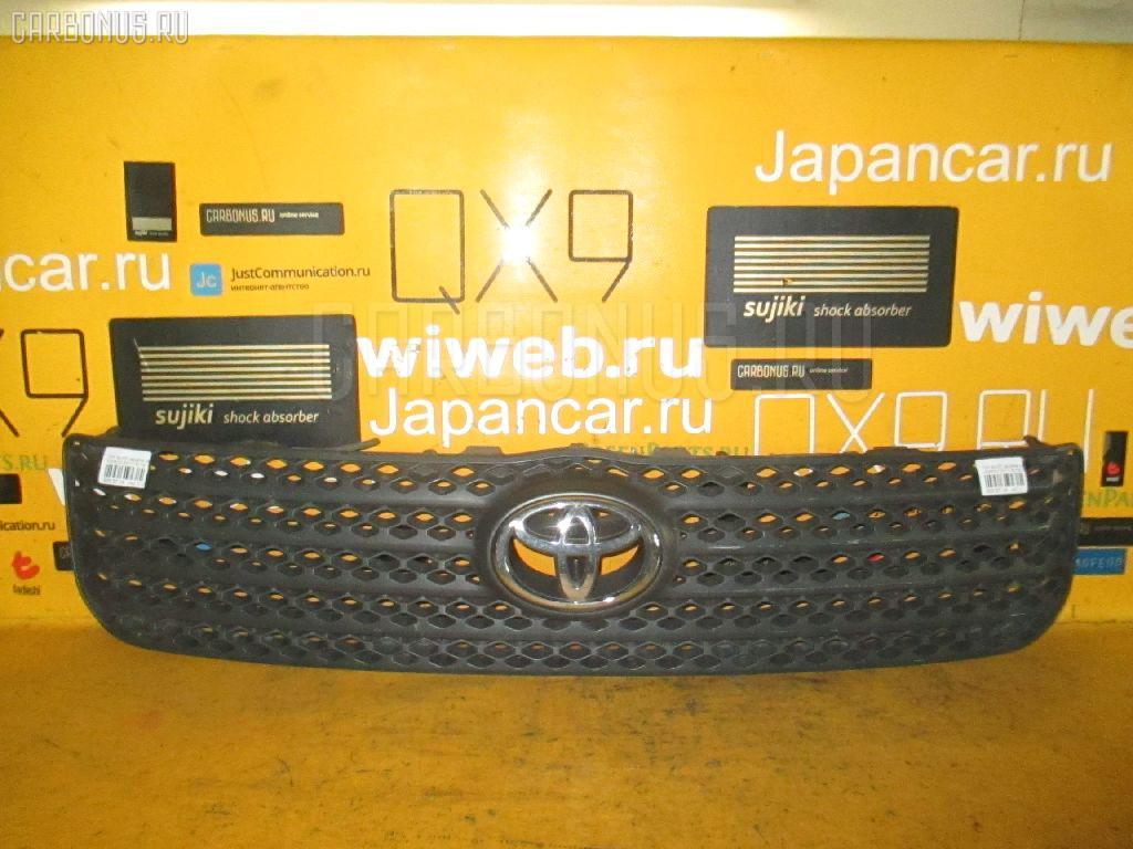 Решетка радиатора TOYOTA SUCCEED NCP51G. Фото 9