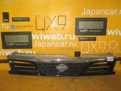 Решетка радиатора Nissan Avenir PNW10 Фото 1