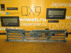Решетка радиатора Nissan Avenir PNW10 Фото 2