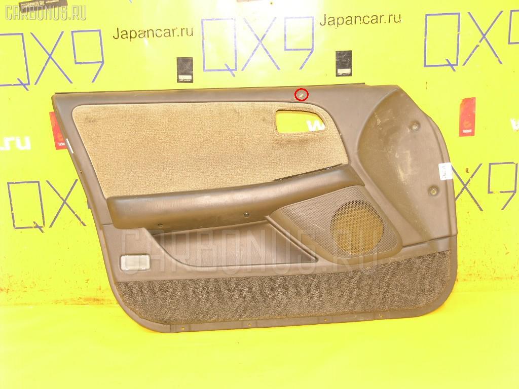 Обшивка двери TOYOTA CHASER GX90 Фото 3