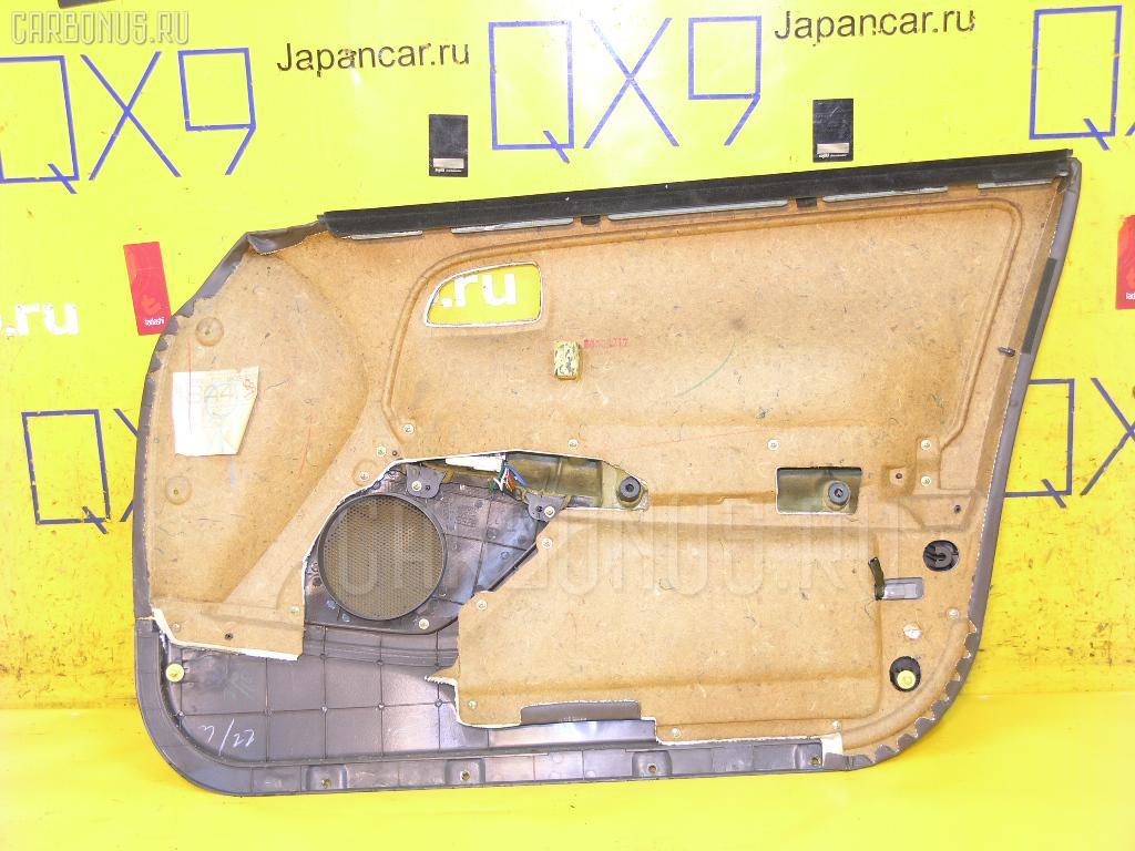 Обшивка двери TOYOTA CHASER GX90 Фото 5