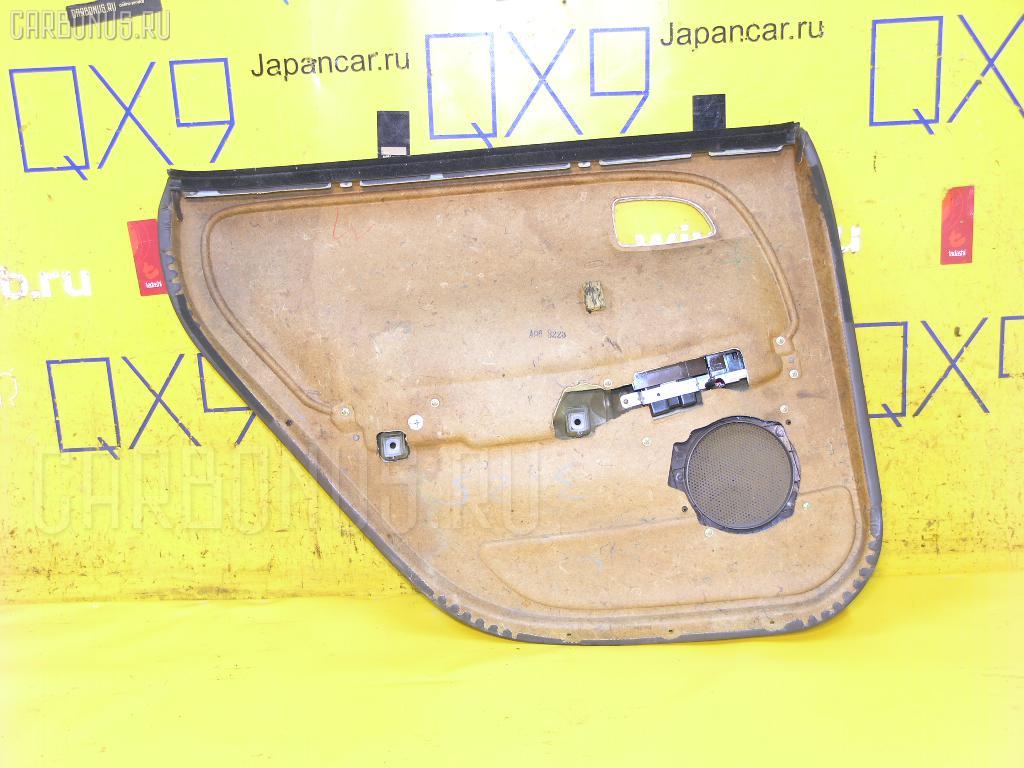 Обшивка двери TOYOTA CHASER GX90 Фото 2