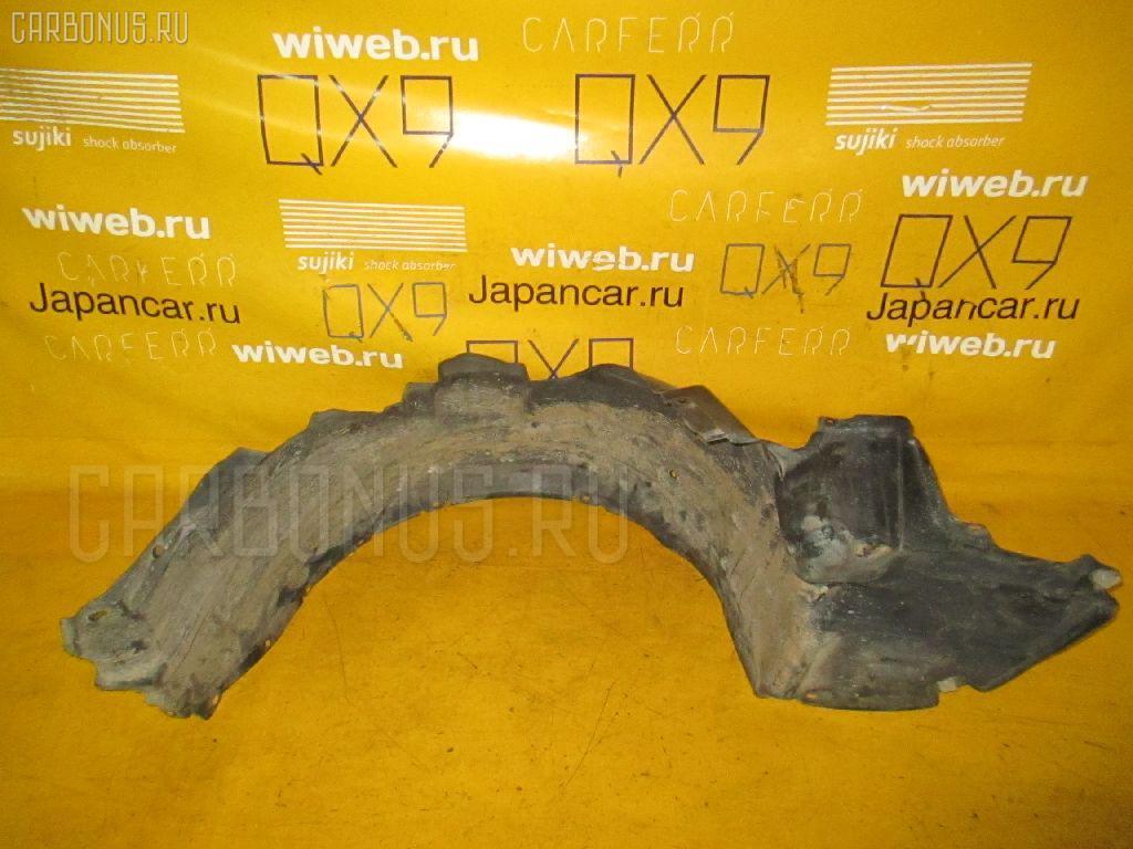 Подкрылок TOYOTA MARK II GX110 1G-FE. Фото 8