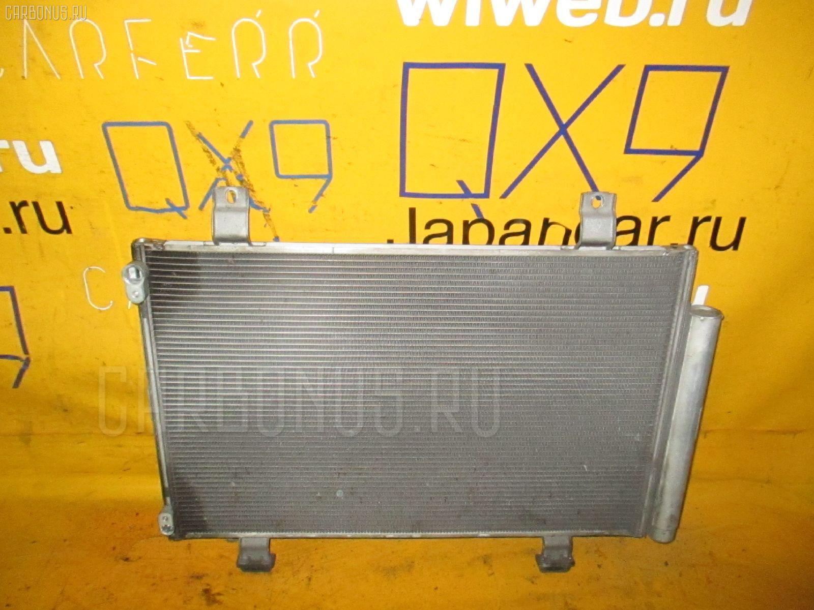 Радиатор кондиционера SUZUKI SWIFT ZC11S M13A Фото 1