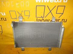 Радиатор кондиционера SUZUKI SWIFT ZC11S M13A