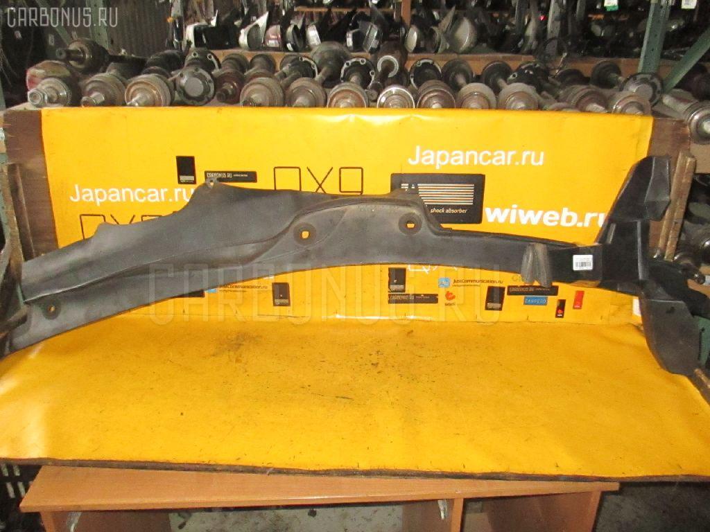 Решетка под лобовое стекло MERCEDES-BENZ S-CLASS W220.075 Фото 1