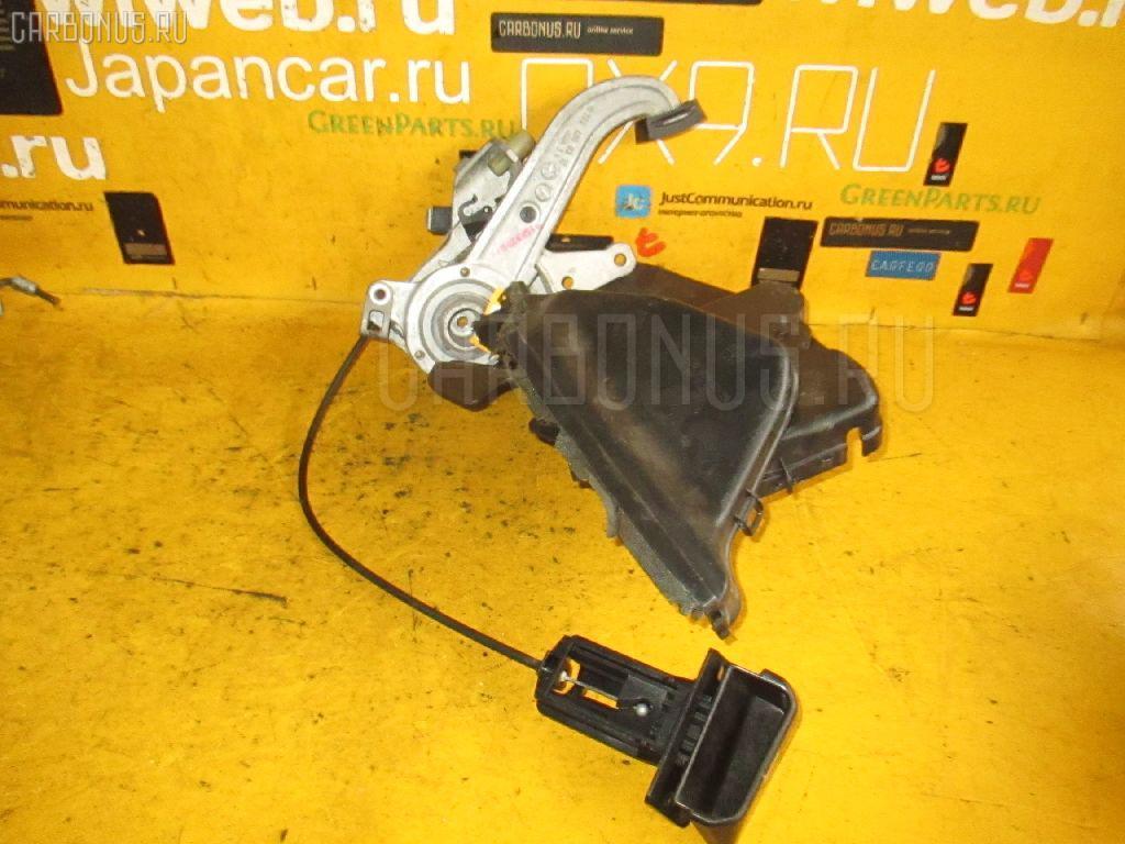 Рычаг стояночного тормоза MERCEDES-BENZ S-CLASS W220.075. Фото 1