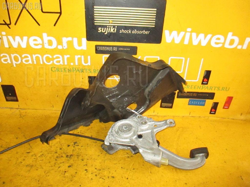 Рычаг стояночного тормоза MERCEDES-BENZ S-CLASS W220.075 Фото 2