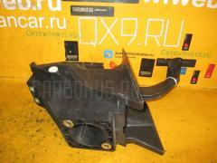 Педаль тормоза MERCEDES-BENZ S-CLASS W220.075 113.960 Фото 2