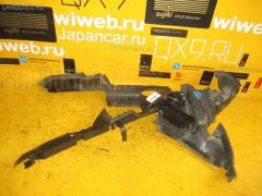 Диффузор радиатора MERCEDES-BENZ S-CLASS W220.075 113.960 Фото 1