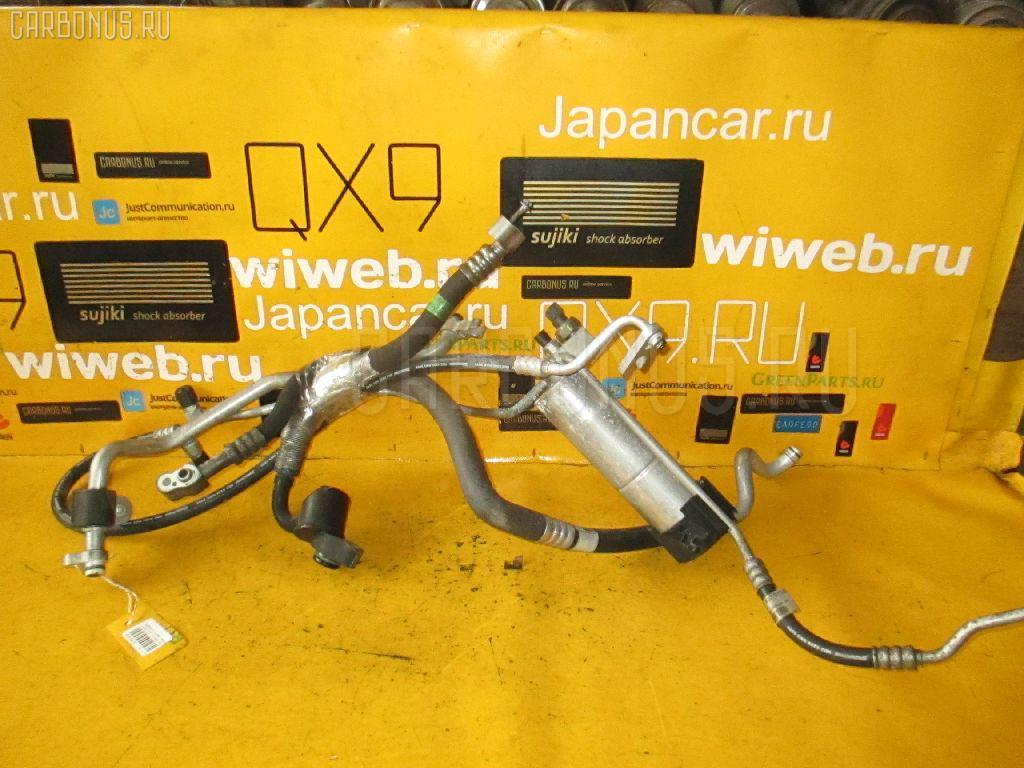 Шланг кондиционера MERCEDES-BENZ S-CLASS W220.075 113.960 Фото 1