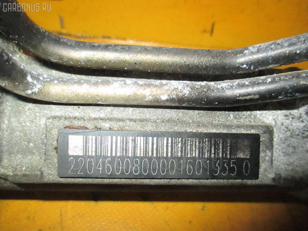 Рулевая рейка MERCEDES-BENZ S-CLASS W220.075 113.960 Фото 1