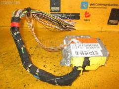 Блок управления air bag MERCEDES-BENZ S-CLASS W220.075 Фото 2
