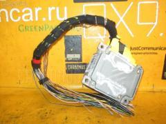 Блок управления air bag MERCEDES-BENZ S-CLASS W220.075 Фото 3