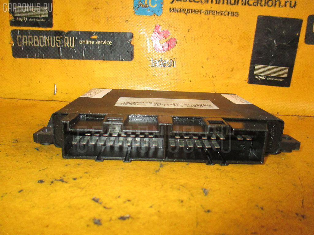 Блок управления АКПП MERCEDES-BENZ S-CLASS W220.075 113.960 Фото 2