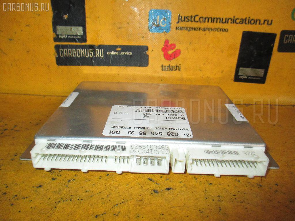Блок ABS MERCEDES-BENZ S-CLASS W220.075 113.960 Фото 2