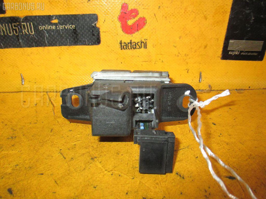 Ключ двери MERCEDES-BENZ S-CLASS W220.075 Фото 1