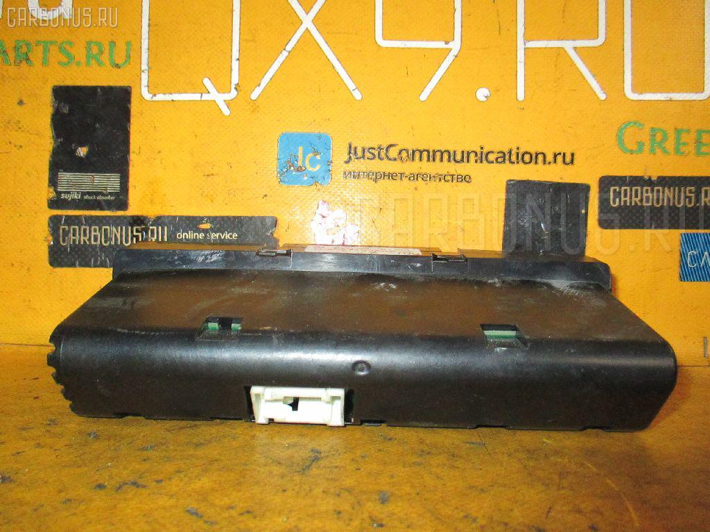 Блок управления климатконтроля MERCEDES-BENZ S-CLASS W220.075 113.960 Фото 3