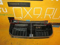 Дефлектор MERCEDES-BENZ S-CLASS W220.075 Фото 2
