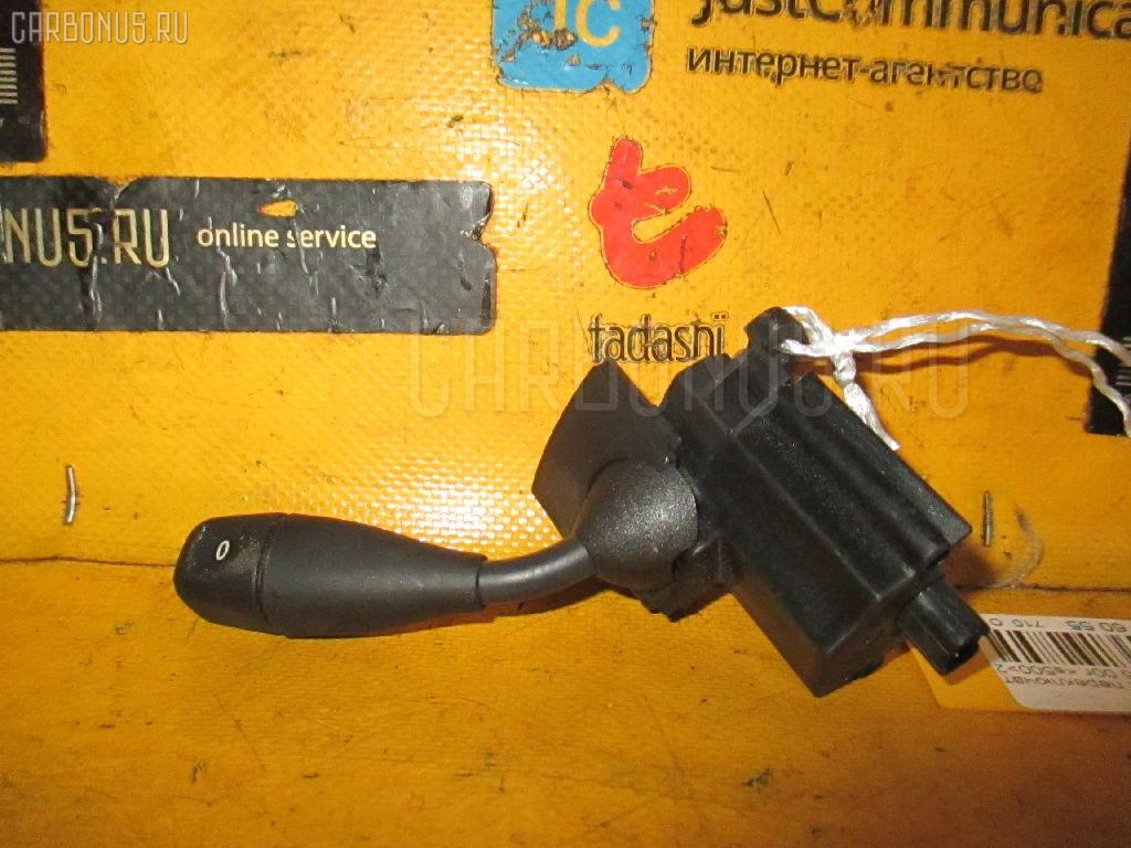 Переключатель поворотов MERCEDES-BENZ S-CLASS W220.075 Фото 1
