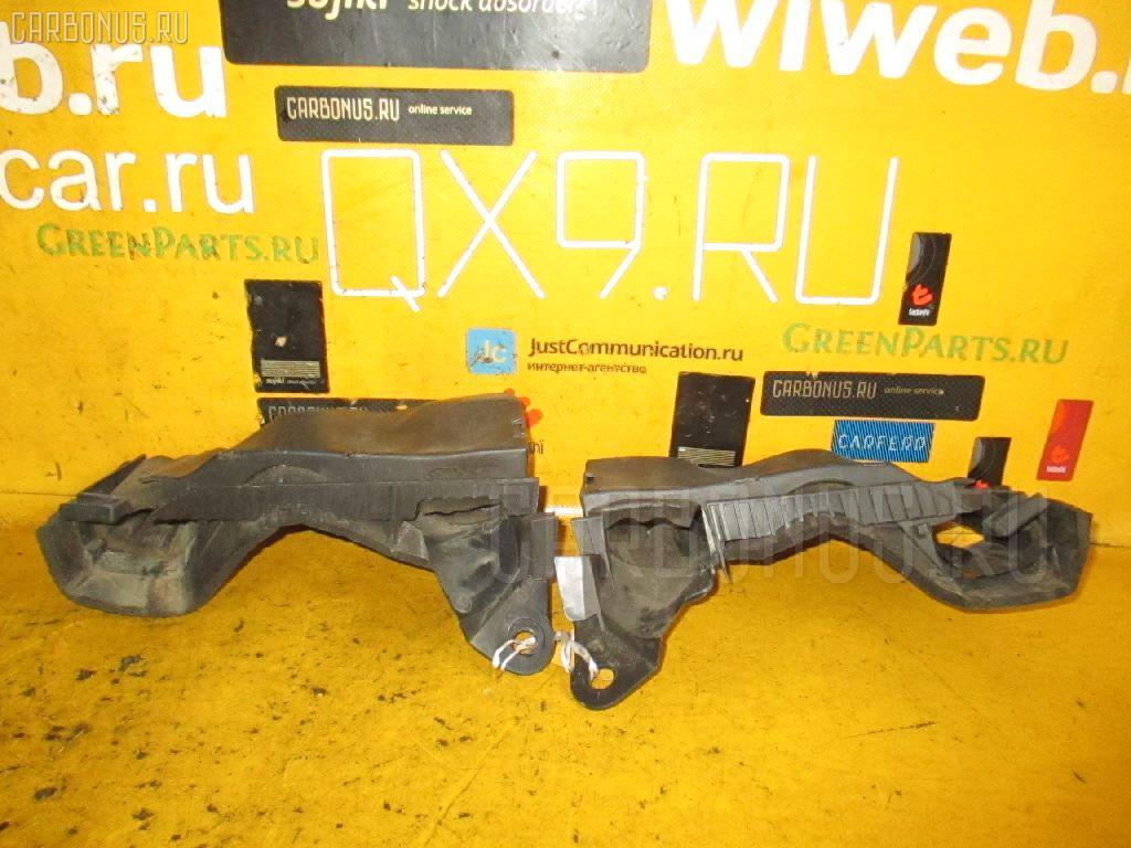 Защита двигателя MERCEDES-BENZ S-CLASS W220.075 113.960 Фото 2