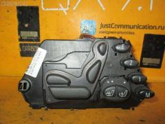 Переключатель регулировки сидения Mercedes-benz S-class W220.075 Фото 3
