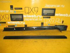 Накладка на порог салона Bmw 3-series E46-AT52 Фото 2